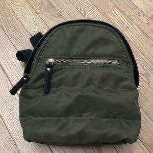 Girls Mini Backpack Purse